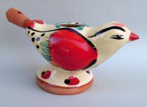 Oiseaux d cor main 015