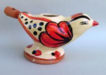 Oiseaux d cor main 066